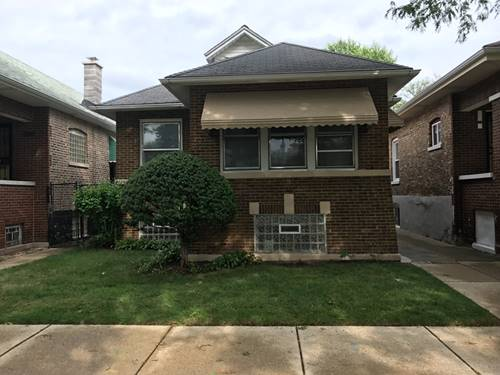 8129 S Kimbark, Chicago, IL 60619
