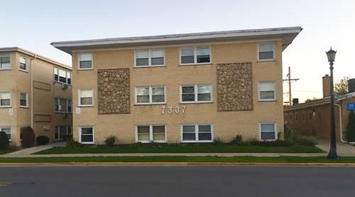 7307 W Fullerton Unit 2, Elmwood Park, IL 60707