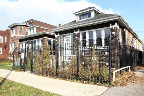 6245 S Washtenaw, Chicago, IL 60629