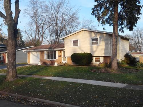 6651 Valley View, Hanover Park, IL 60133