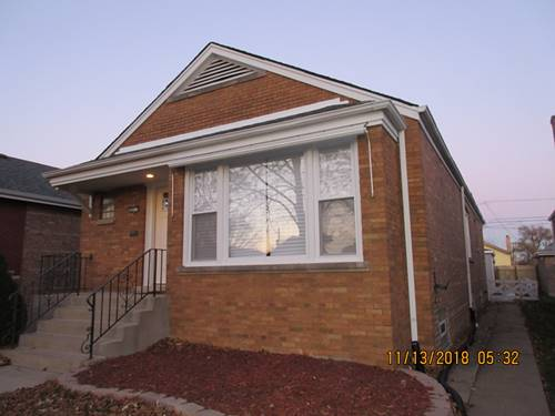 8247 S Whipple, Chicago, IL 60652