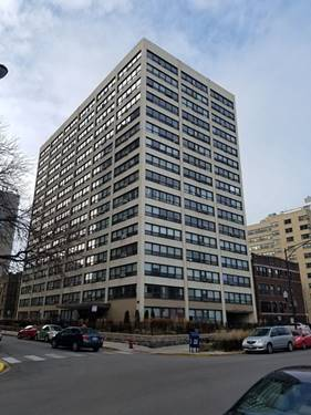 4180 N Marine Unit 702, Chicago, IL 60613 Uptown