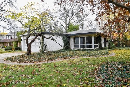 346 Park, Glencoe, IL 60022
