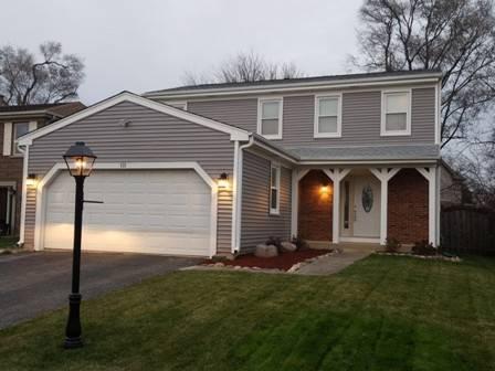 625 Middleton, Roselle, IL 60172