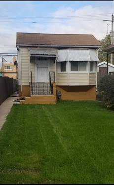 6516 S Troy, Chicago, IL 60629