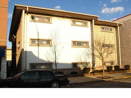 2546 N Harlem Unit 2B, Elmwood Park, IL 60707