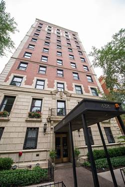433 W Briar Unit 5C, Chicago, IL 60657 Lakeview