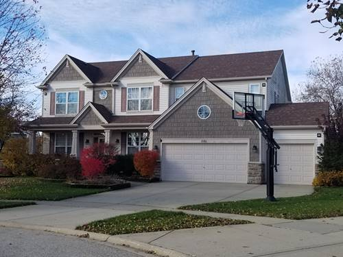 1081 Waterview, Antioch, IL 60002