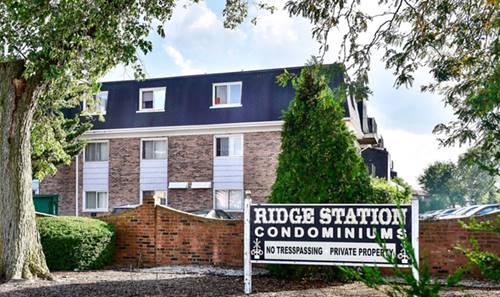 10320 Ridgeland Unit 108, Chicago Ridge, IL 60415