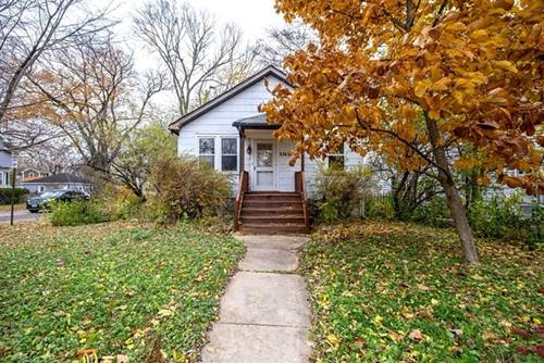 2343 Hastings, Evanston, IL 60201