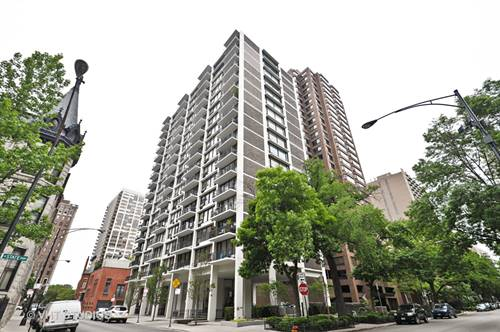 1400 N State Unit 14D, Chicago, IL 60610 Gold Coast