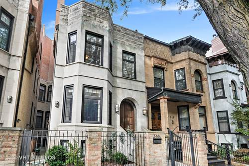 550 W Oakdale, Chicago, IL 60657 Lakeview