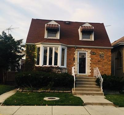 6054 W Fletcher, Chicago, IL 60641