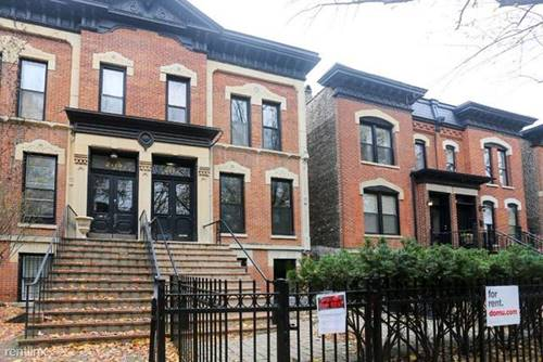 2117 N Bissell Unit 1, Chicago, IL 60614 West Lincoln Park