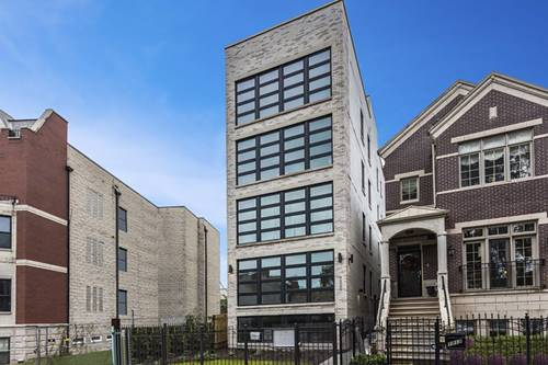 1221 E 46th Unit 4, Chicago, IL 60653