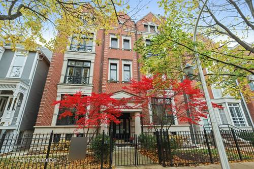 849 W Wrightwood Unit 1E, Chicago, IL 60614 Lincoln Park