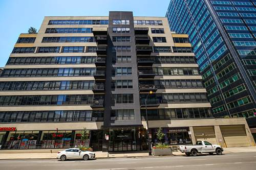 130 S Canal Unit 811, Chicago, IL 60606 West Loop
