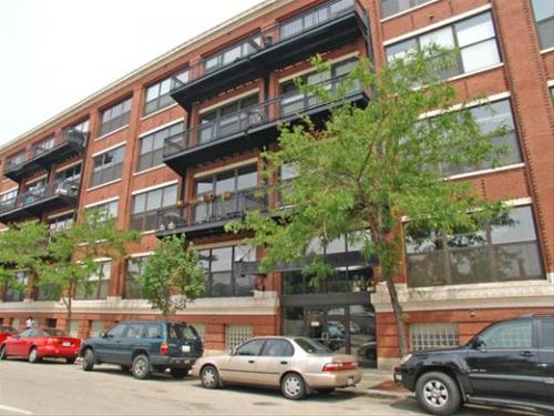 1040 W Adams Unit 505, Chicago, IL 60607 West Loop
