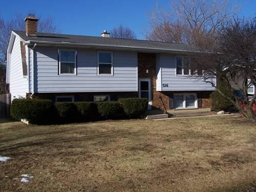 516 Garnett, Winthrop Harbor, IL 60096