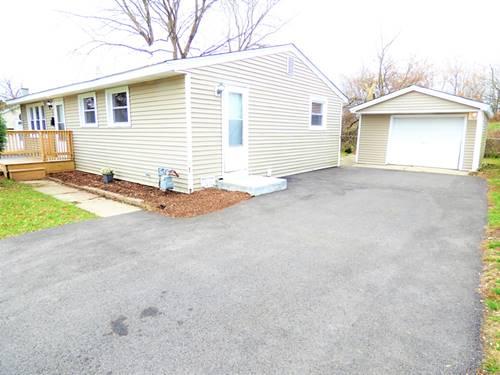 202 Harrison, Carpentersville, IL 60110