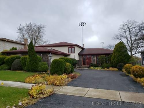 308 S Dorchester, Glenwood, IL 60425