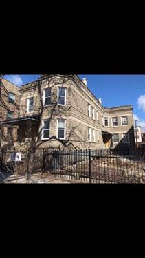 1472 W Summerdale, Chicago, IL 60640 Andersonville