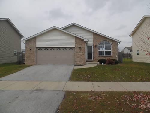 14918 S Albany, Markham, IL 60428