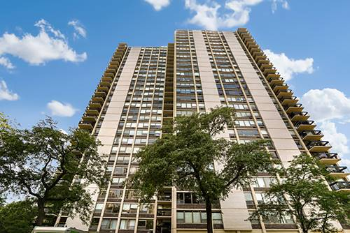 1360 N Sandburg Unit 1105C, Chicago, IL 60610 Old Town