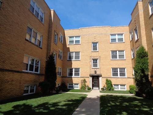 6046 N Francisco Unit 3W, Chicago, IL 60659