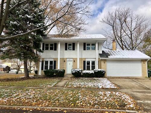 2411 S Cedar Glen, Arlington Heights, IL 60005