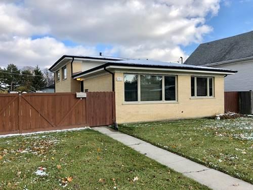 245 N Greenwood, Park Ridge, IL 60068