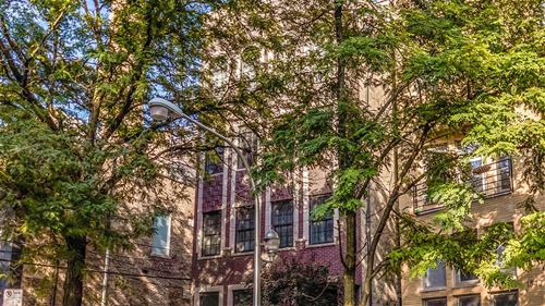 1543 N Hudson Unit 2, Chicago, IL 60610 Old Town