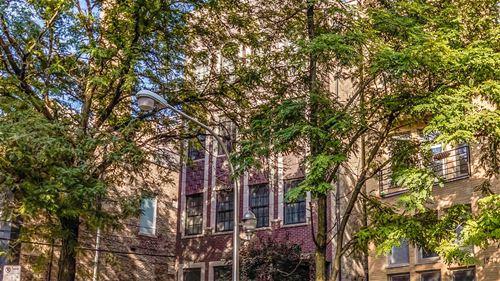 1543 N Hudson Unit 2, Chicago, IL 60610 Old Town