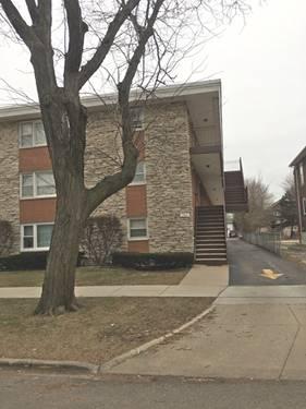 5432 W Windsor Unit 1D, Chicago, IL 60630