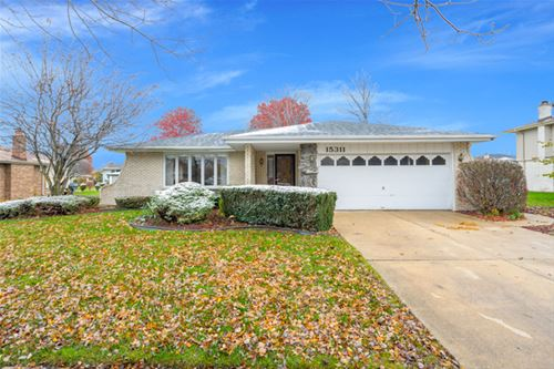 15311 S 82nd, Orland Park, IL 60462