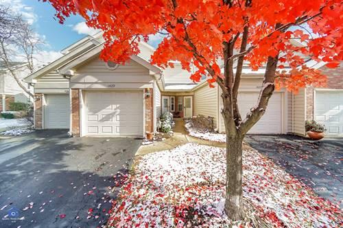 1429 Fairway, Glendale Heights, IL 60139