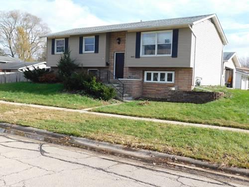 880 Dartmouth, Hanover Park, IL 60133