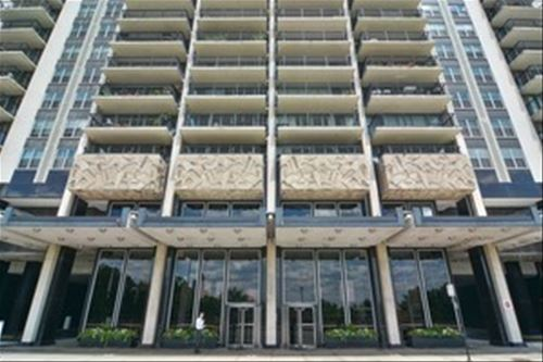 400 E Randolph Unit 1902, Chicago, IL 60601 New Eastside