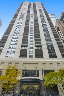 200 N Dearborn Unit 1008, Chicago, IL 60601 Loop