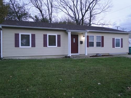 203 Troxel, Romeoville, IL 60446