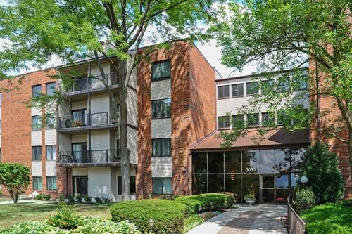3030 Pheasant Creek Unit 202, Northbrook, IL 60062