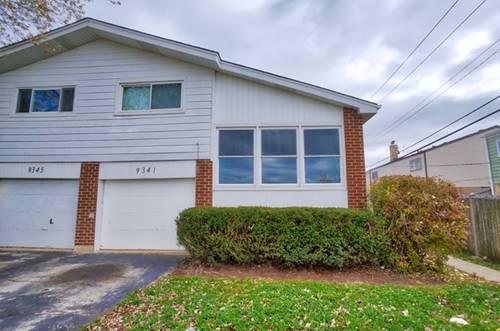 9341 Dee, Des Plaines, IL 60016