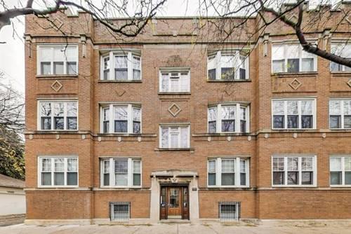 3408 W Sunnyside Unit 2, Chicago, IL 60625