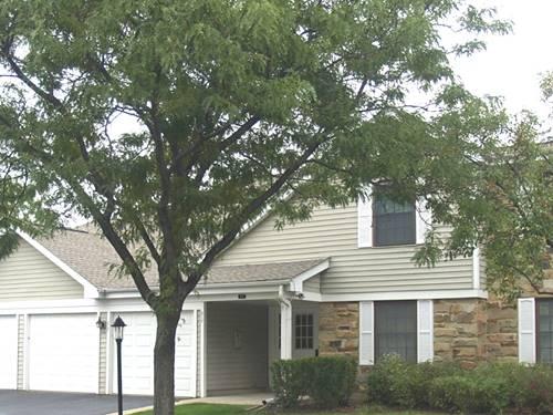 217 Arrowwood Unit B2, Schaumburg, IL 60193
