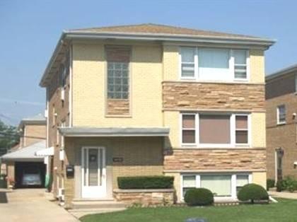 4438 N Oak Park, Harwood Heights, IL 60706
