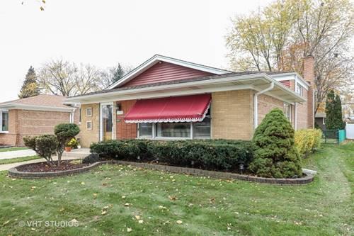 10120 S Minnick, Oak Lawn, IL 60453