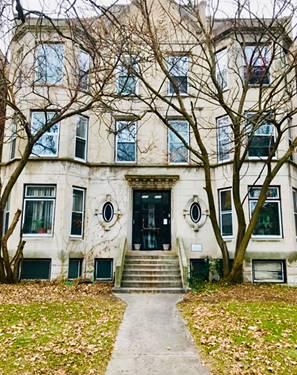 5426 S University Unit 2, Chicago, IL 60615