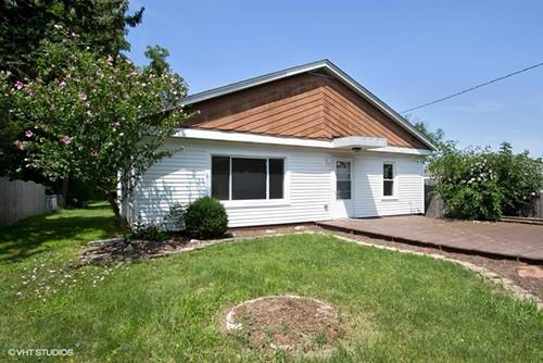 15400 Kilpatrick, Oak Forest, IL 60452