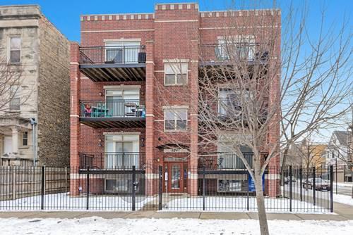 3241 W Palmer Unit 1W, Chicago, IL 60647 Logan Square