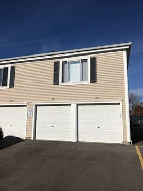 1583 Cove Unit 187B, Prospect Heights, IL 60070